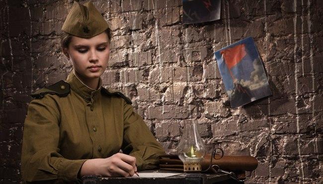 Учителей и школьников предложили переодеть в форму с элементами униформы Великой Отечественной войны