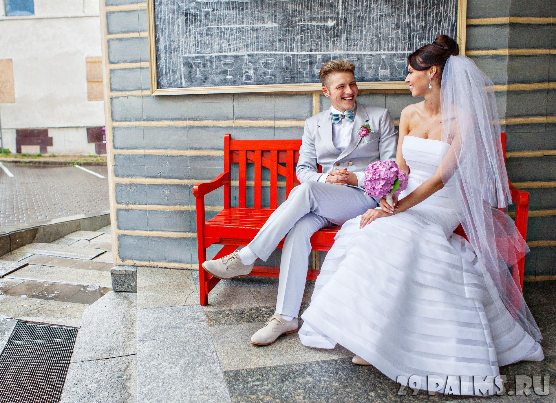 Ах эта свадьба фото