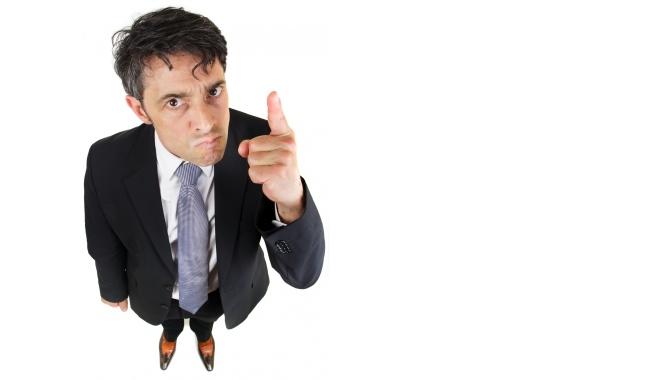 Блог Павла Аксенова. Анекдоты от Миши Рабиновича. Фото smithore - Depositphotos