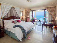 Клуб путешествий Павла Аксенова. Барбадос. Sandy Lane. Luxury Ocean Room