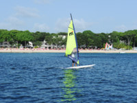 Клуб путешествий Павла Аксенова. Барбадос. Sandy Lane. Watersports
