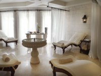 Клуб путешествий Павла Аксенова. Барбадос. Sandy Lane. The Relaxation room at the Spa