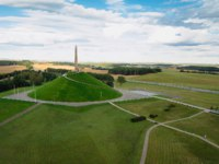 Белоруссия. Город-герой Минск. The Mound of Glory. Minsk. Belarus. Фото skanarki - Depositphotos