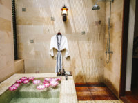Клуб путешествий Павла Аксенова. Камбоджа. Anantara Angkor Resort. Spa Shower Bath