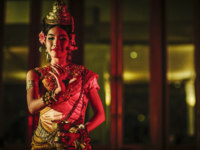 Клуб путешествий Павла Аксенова. Камбоджа. Anantara Angkor Resort. Khmer Dancer