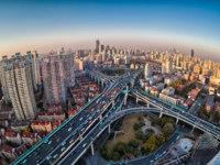 Клуб путешествий Павла Аксенова. Китай. Шанхай. Фото chungking - Depositphotos