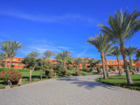 Египет. Синай. Шарм-эль-Шейх. Beautiful five-star hotel in the resort of Sharm el-Sheikh in Egypt. Фото Viktor4ik - Depositphotos