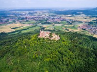 Германия. Баден-Вюртемберг. Замок Гогенцоллерн. Hohenzollern Castle, Germany. Фото cookelma - Depositphotos