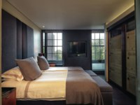 Grosvenor House Apartments by Jumeirah Living - Two Bedroom Deluxe Twin Bedroom