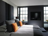 Grosvenor House Apartments by Jumeirah Living - Residence bedroom1