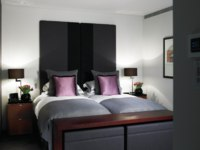 Grosvenor House Apartments by Jumeirah Living - Residence Bedroom