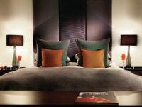 Grosvenor House Apartments by Jumeirah Living - Sample Bedroom