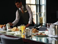 Grosvenor House Apartments by Jumeirah Living - Breakfast