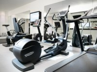 Grosvenor House Apartments by Jumeirah Living - Fitness Room