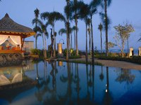 Индонезия.О.Бали. The St. Regis Bali Resort. The Strand Residence