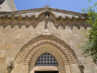 Израиль. Иерусалим. Виа Долороза. The Chapel of the Flagellation, Jerusalem. Фото EnginKorkmaz - Depositphotos
