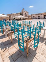 Marzamemi small fishing village in southeastern Sicily - Italy. Marzamemi small fishing village in southeastern Sicily - Italy. Фото eddygaleotti - Depositphotos