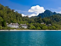 Клуб путешествий Павла Аксенова. Малайзия. Лангкави. The  Andaman Langkawi