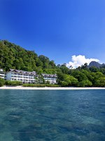 Клуб путешествий Павла Аксенова. Малайзия. О.Лангкави. The Andaman, a Luxury Collection Resort. Aerial view