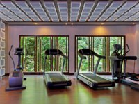Клуб путешествий Павла Аксенова. Малайзия. О.Лангкави. The Andaman, a Luxury Collection Resort. Fitness Centre
