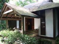 Клуб путешествий Павла Аксенова. Малайзия. Лангкави. The Datai Langkawi. Pool Villa