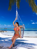 Мальдивы. Anantara Dhigu Resort & Spa, Maldives. Фото dashek - Depositphotos