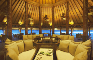 Мальдивы. Anantara Veli Resort & Spa, Maldives. Baan Huraa Restaurant