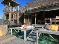 Мальдивы. Gili Lankanfushi Resort, Maldives (ex. Soneva Gili by Six Senses)