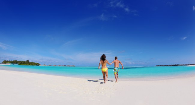 Мальдивы. Gili Lankanfushi Resort, Maldives Фото .shock - Depositphotos