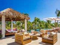 Клуб путешествий Павла Аксенова. Мексика. Нижняя Калифорния. Лос Кабос. One&Only Palmilla. Villa One. Pool