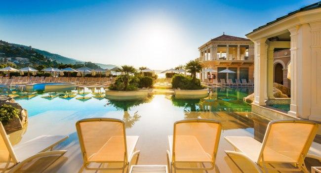 Monte Carlo Bay Hotel & Resort 4* > 29 Пальм - Клуб