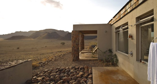 Клуб путешествий Павла Аксенова. Намибия. Beyond Sossusvlei Desert Lodge