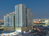 Клуб путешествий Павла Аксенова. ОАЭ. Эмират Аджман (Ajman). Cityscape of Ajman. United Arab Emirates. Фото neiezhmakov - Depositphotos