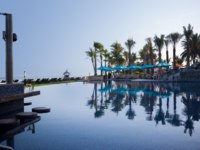 Клуб путешествий Павла Аксенова. ОАЭ. Эмират Дубай. JA Jebel Ali Beach Hotel - Beach Pool