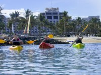 Клуб путешествий Павла Аксенова. ОАЭ. Эмират Дубай. JA Jebel Ali Beach Hotel - Water Sports