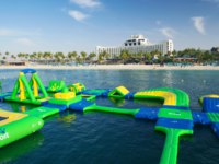 Клуб путешествий Павла Аксенова. ОАЭ. Эмират Дубай. JA Jebel Ali Beach Hotel - Water Park