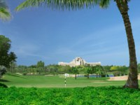 Клуб путешествий Павла Аксенова. ОАЭ. Эмират Дубай. JA Palm Tree Court & Spa - Golf