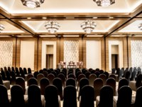 Клуб путешествий Павла Аксенова. ОАЭ. Эмират Фуджейра. InterContinental Fujairah Resort. Conference Room