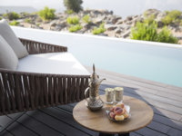Клуб путешествий Павла Аксенова. Оман. Провинция Эд Дахилия. Anantara Al Jabal Al Akhdar Resort. One Bedroom Cliff Pool Villa