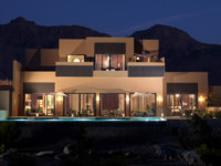 Клуб путешествий Павла Аксенова. Оман. Провинция Эд Дахилия. Anantara Al Jabal Al Akhdar Resort. Royal Mountain Villa Ext View