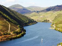 Клуб путешествий Павла Аксенова. Португалия.  Six Senses Douro Valley. Sailing through Douro River