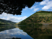 Клуб путешествий Павла Аксенова. Португалия.  Six Senses Douro Valley.Douro river