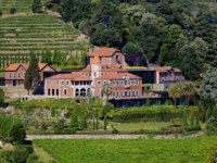 Клуб путешествий Павла Аксенова. Португалия.  Six Senses Douro Valley. Exterior panorama