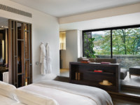 Клуб путешествий Павла Аксенова. Португалия.  Six Senses Douro Valley. Quinta  Deluxe Room
