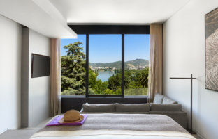 Клуб путешествий Павла Аксенова. Португалия.  Six Senses Douro Valley. Quinta River Room
