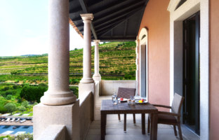 Клуб путешествий Павла Аксенова. Португалия.  Six Senses Douro Valley. Quinta Courtyard Suite