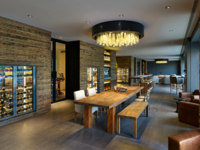 Клуб путешествий Павла Аксенова. Португалия.  Six Senses Douro Valley. Wine Library