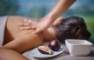 Клуб путешествий Павла Аксенова. Португалия.  Six Senses Douro Valley. Body treatment figs