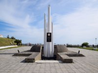 Россия. Новороссийск. Monument dedicated to the shipwreck victims Admiral Nakhimov. Фото Leonid_Eremeychuk - Depositphotos