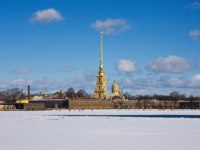 Клуб Павла Аксенова. Россия. Санкт-Петербург. Петропавловская крепость. Peter and Paul Fortress in St. Petersburg. Russia. Фото Maxim Toporskiy-Deposit